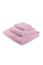 Darčeková súprava uterákov Bella ružová