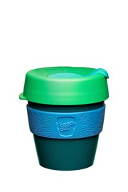 Cestovný hrnček Keepcup zelený 227 ml