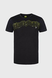 Čierne tričko LOAP Bengal