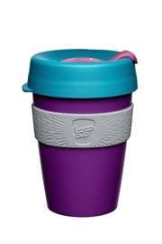 Cestovný hrnček Keepcup fialový 340 ml