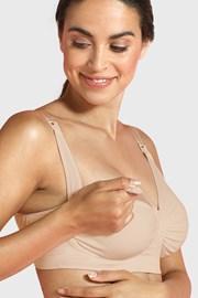 Dojčiaca podprsenka Loren s Carri-Gel kosticami vystužená