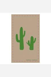 Plážová osuška Cactus