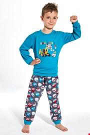 Chlapčenské pyžamo Caps