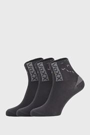 3 PACK športových ponožiek Codex