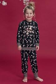 Dievčenské pyžamo Cherry Bloomson