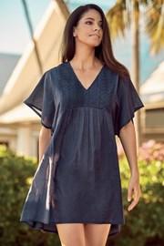 Dámske plážové šaty Debora