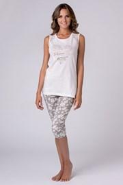 3a4f96097619 Dámske elegantné pyžamo Alison
