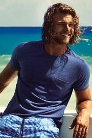 Pánske tričko DAVID 52 Tie Print Arkos