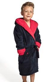 Unisex detský hrejivý župan Envie