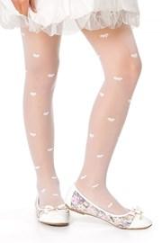 Dievčenské pančuchové nohavice Dimka