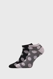 2 PACK dámskych ponožiek Duo