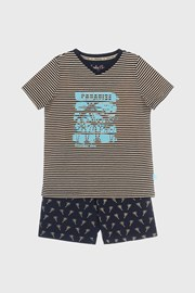 Chlapčenské pyžamo Summer