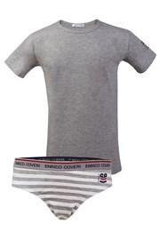 Chlapčenský komplet slipov a trička