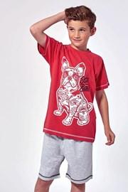 Chlapčenské pyžamo Hipster