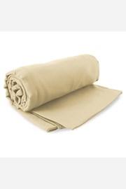 Rýchloschnúci uterák Ekea béžový