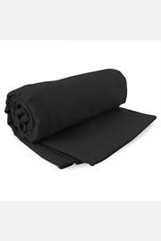 Rýchloschnúci uterák Ekea čierny
