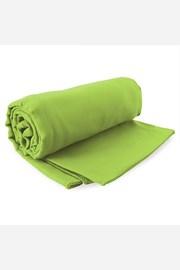 Súprava rýchloschnúcich uterákov Ekea zelená