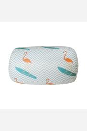 Vankúšik Surf flamingo