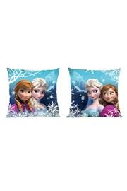 Poťah na vankúšik Frozen Sisters