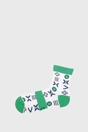 Chlapčenské ponožky Mark
