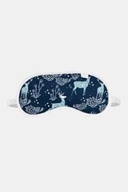 Maska na spanie ELKA LOUNGE s jeleňmi