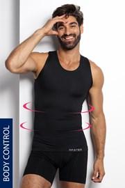 Alakformáló, varrások nélkül trikó SilverPro