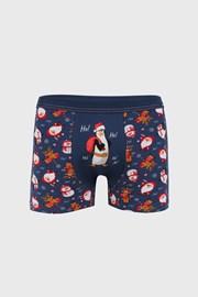 Vianočné boxerky Ho Ho