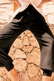 Dámske plážové nohavice Sara
