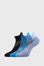 3 PACK chlapčenských ponožiek VOXX Iris