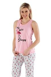 Dámske pyžamo Flamazing