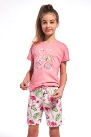 Dievčenské pyžamo Lovely day