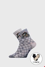 Detské ponožky Lichožrúti Kudla