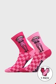 Dievčenské ponožky Lichožrúti Žiletka