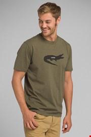 Pánske športové tričko PRANA Later Alligator Jourmeyman