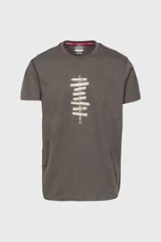 Pánske tričko Mapping