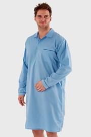 Pánska nočná košeľa HARVEY JAMES Classic