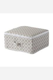 Textilný úložný box Madison small