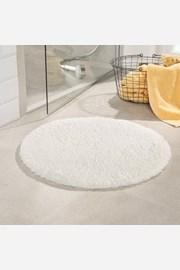 Kúpeľňová predložka Malmo ecru