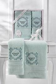 Darčeková súprava uterákov Menthol