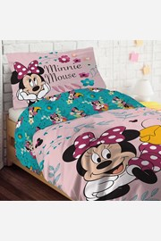 Detské obliečky Happy Minnie