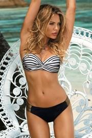 Dámske dvojdielne plavky Grace striped
