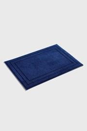 Kúpeľňová predložka Jasmina modrá