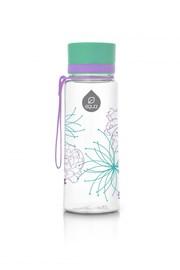 Plastová fľaša EQUA Flowers 400 ml