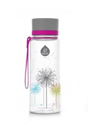 Plastová fľaša EQUA Dandelion 400 ml