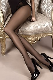 Luxusné pančuchové nohavice s feromónmi