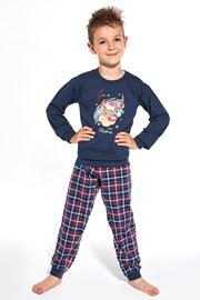 Chlapčenské pyžamo Reindeer