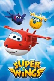 Detský uterák Super Wings