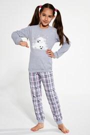 Dievčenské pyžamo Seals