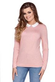 66236ca5365f Dámske elegantné čipkové tričko Paulina 14