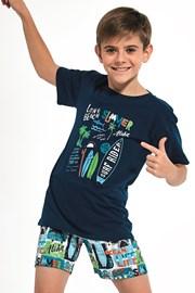 Chlapčenské pyžamo Surfer